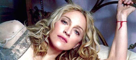 Madonna e il leak del prossimo singolo