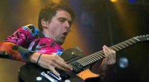 I Muse smentiscono le voci di scioglimento