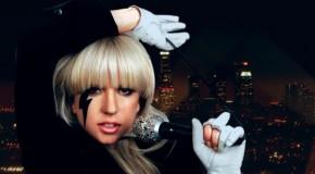 Lady Gaga è l'artista donna più ricca