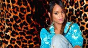 "Rihanna: guarda il video supersexy di ""Pour it up"""