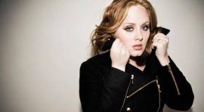 Ancora un lungo stop per Adele?