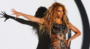 "Ascolta ""God made you beautiful"", indedito di Beyoncé"
