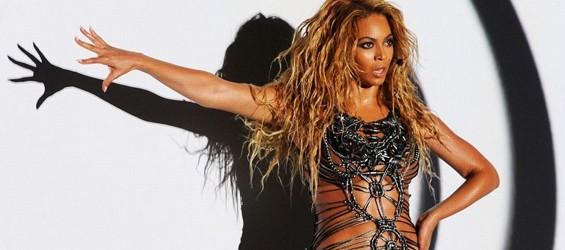 """Beyoncé: il nuovo video di """"Partition"""" è supersexy"""