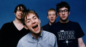 Blur: premio alla carriera e registrazioni in vista