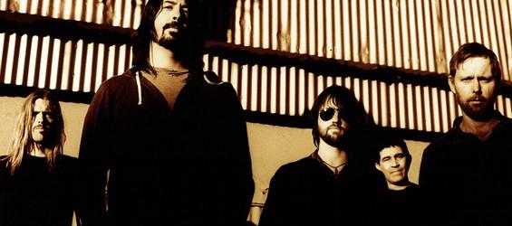 Foo Fighters: ecco una outtake rimasta fuori dal nuovo album