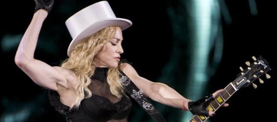 Madonna star anche al Superbowl
