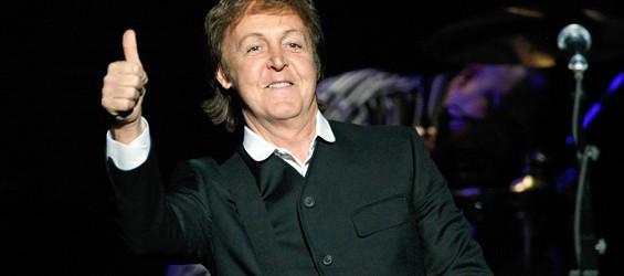 """Paul McCartney e Michael Jackson: ecco una nuova versione di """"Say say say"""""""