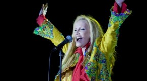 Patty Pravo: nel nuovo disco ci saranno anche la Nannini ed Emis Killa