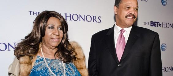 Aretha Franklin ci ripensa: niente nozze