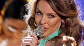 E' di Kylie Minogue il brano del decennio