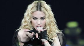 """""""Luv"""" è il titolo del nuovo di Madonna?"""