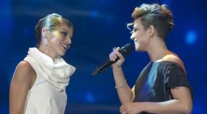 Marrone e Amoroso in duetto per Sanremo