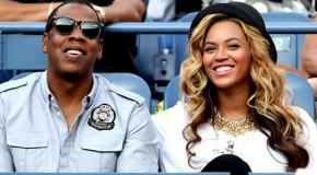 E' nata la figlia di Beyoncè e Jay-Z