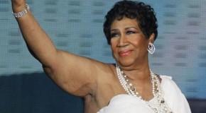 Aretha Franklin: è lei la regina del Pulitzer