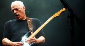 "Un video d'animazione per il mitico David Gilmour: ""Any Tongue"""