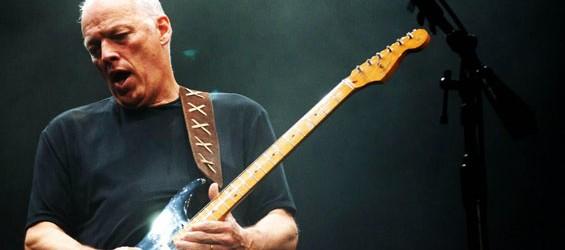 David Gilmour annuncia un nuovo disco solista