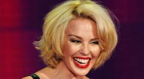 Kylie Minogue smentisce il duetto con Madonna