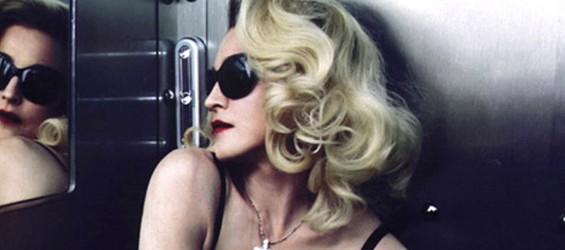 """Il titolo del prossimo disco di Madonna è """"M.D.N.A."""""""