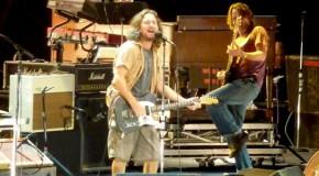 Pearl Jam: trovato un demo inedito del 1991