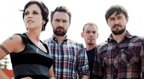 "Cranberries, ecco il video di ""Tomorrow"""