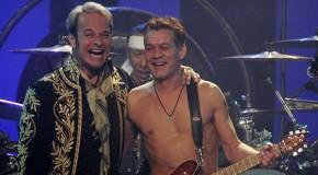 Van Halen: cosa bolle in pentola?