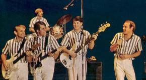 Beach Boys: due date italiane a luglio
