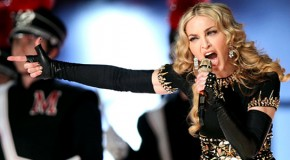 Madonna si esibisce al Super Bowl: il video