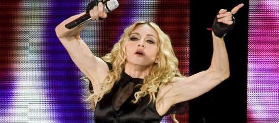 """Ecco il nuovo video di Madonna: """"Ghosttown"""""""