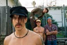 """Red Hot Chili Peppers: il brano perduto """"Circle of the noose"""" è online"""