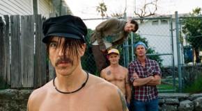 Red hot Chili Peppers all'Heineken Jammin'