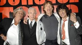I Rolling Stones rifanno Chuck Berry, nel 1963