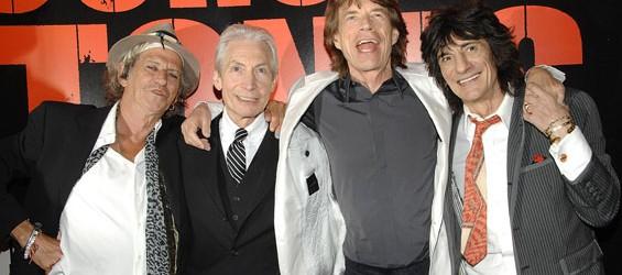 Rolling Stones, lavori in corso: nuovo album e box antologico in arrivo