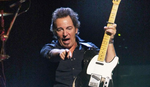 "Bruce Springsteen: il nuovo disco ""Chapter and verse"" esce a settembre"