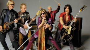 "Aerosmith: un brano inedito nel film ""G.I. Joe: Retaliation"""
