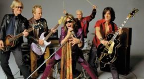 """Aerosmith: un brano inedito nel film """"G.I. Joe: Retaliation"""""""