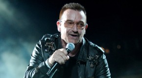 Bono: presto un concerto da solista?