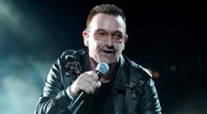 Bono: presto un concerto da solista?