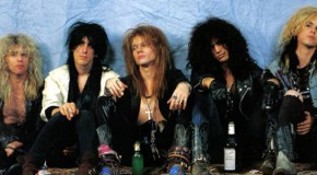 Guns n&#8217;Roses: nessuna esibizione per la Rock&#8217;n'Roll Hall of Fame