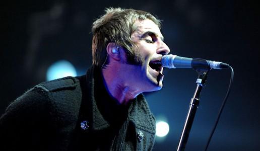 Liam Gallagher pubblicherà il suo primo disco solista