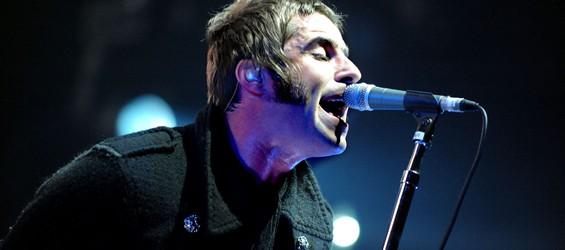 Liam Gallagher progetta di suonare i dischi degli Oasis live?