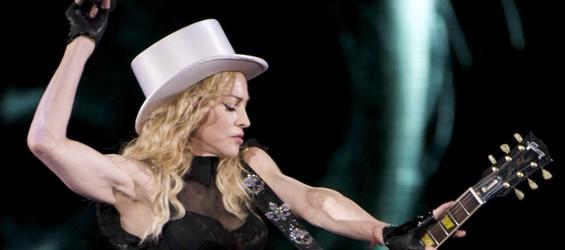 Madonna: un altro indizio per Madame X