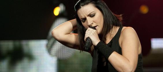 """Laura Pausini: ecco il video uficiale di """"Limpido"""""""