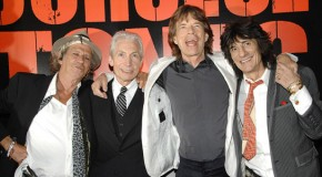Inossidabile Ron Wood: ha sette vite come i gatti