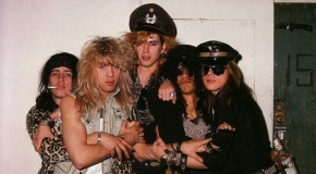 Guns n&#8217;Roses: Axl chiude definitivamente alla reunion