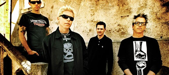 Offspring, il nuovo disco in estate