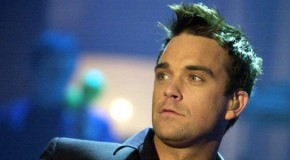 Robbie Williams: presto un nuovo singolo e un dvd