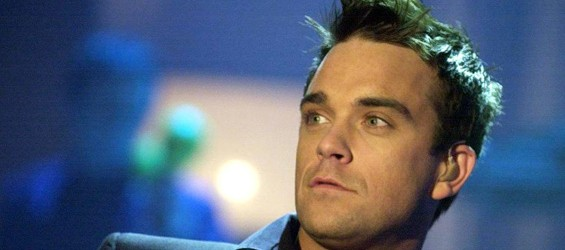 Festivalbar Amarcord: la carica irresistibile di Robbie Williams