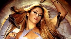 Il nuovo singolo di Shakira