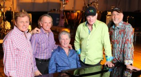 Ascolta il nuovo singolo dei Beach Boys