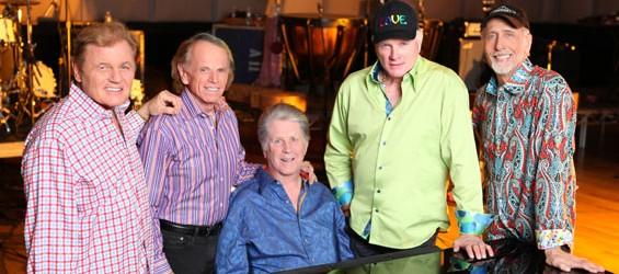 Brian Wilson (Beach Boys) presto pubblicherà un nuovo disco